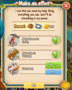 golden-frontier-make-an-effort-quest