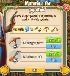 golden-frontier-materials-for-pyramid-quest