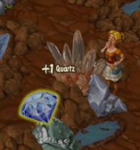 golden-frontier-mining-quartz-random-drop