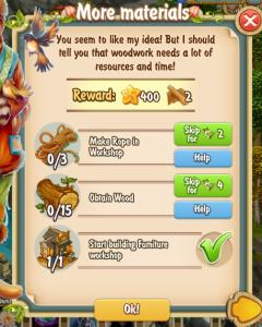 golden-frontier-more-materials-quest