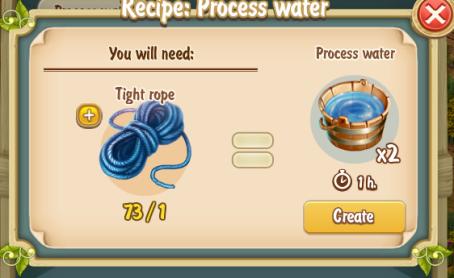 golden-frontier-process-water-recipe-building-well