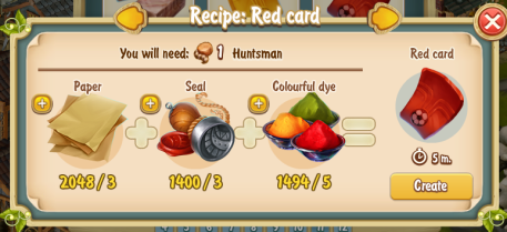 golden-frontier-red-card-recipe-workshop