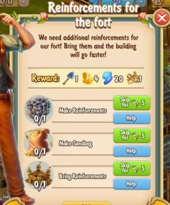 golden-frontier-reinforcements-for-the-fort-quest