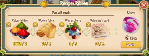 golden-frontier-ribbon-recipe