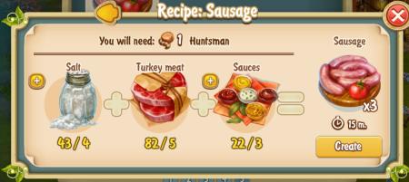 golden-frontier-sausage-recipe