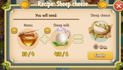 golden-frontier-sheep-cheese-recipe