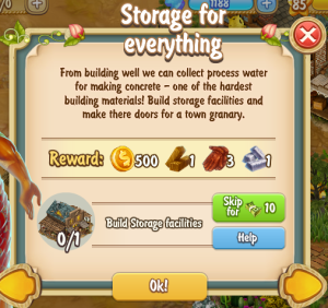 golden-frontier-storage-for-everything-quest