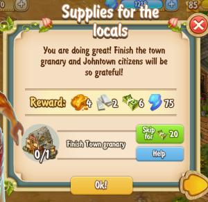 golden-frontier-supplies-for-the-locals-quest