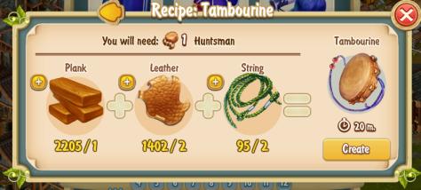 golden-frontier-tambourine-recipe-workshop