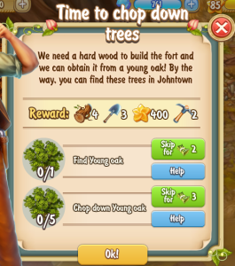 golden-frontier-time-to-chop-down-trees-quest