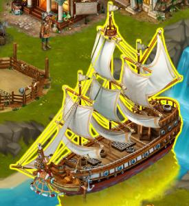 golden-frontier-trade-schooner