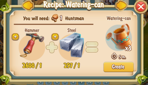 golden-frontier-watering-can-x3-recipe-smithy
