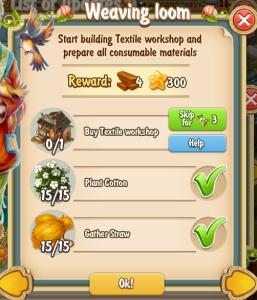 golden-frontier-weaving-loom-quest
