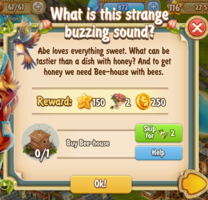 golden-frontier-what-is-the-strange-buzzing-sound-quest