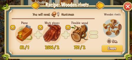 golden-frontier-wooden-rivets-recipe-sawmill
