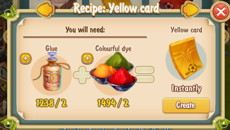 golden-frontier-yellow-card-recipe-workshop