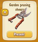 new-free-gift-garden-pruning-shears