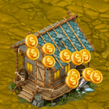 shanty-rewards
